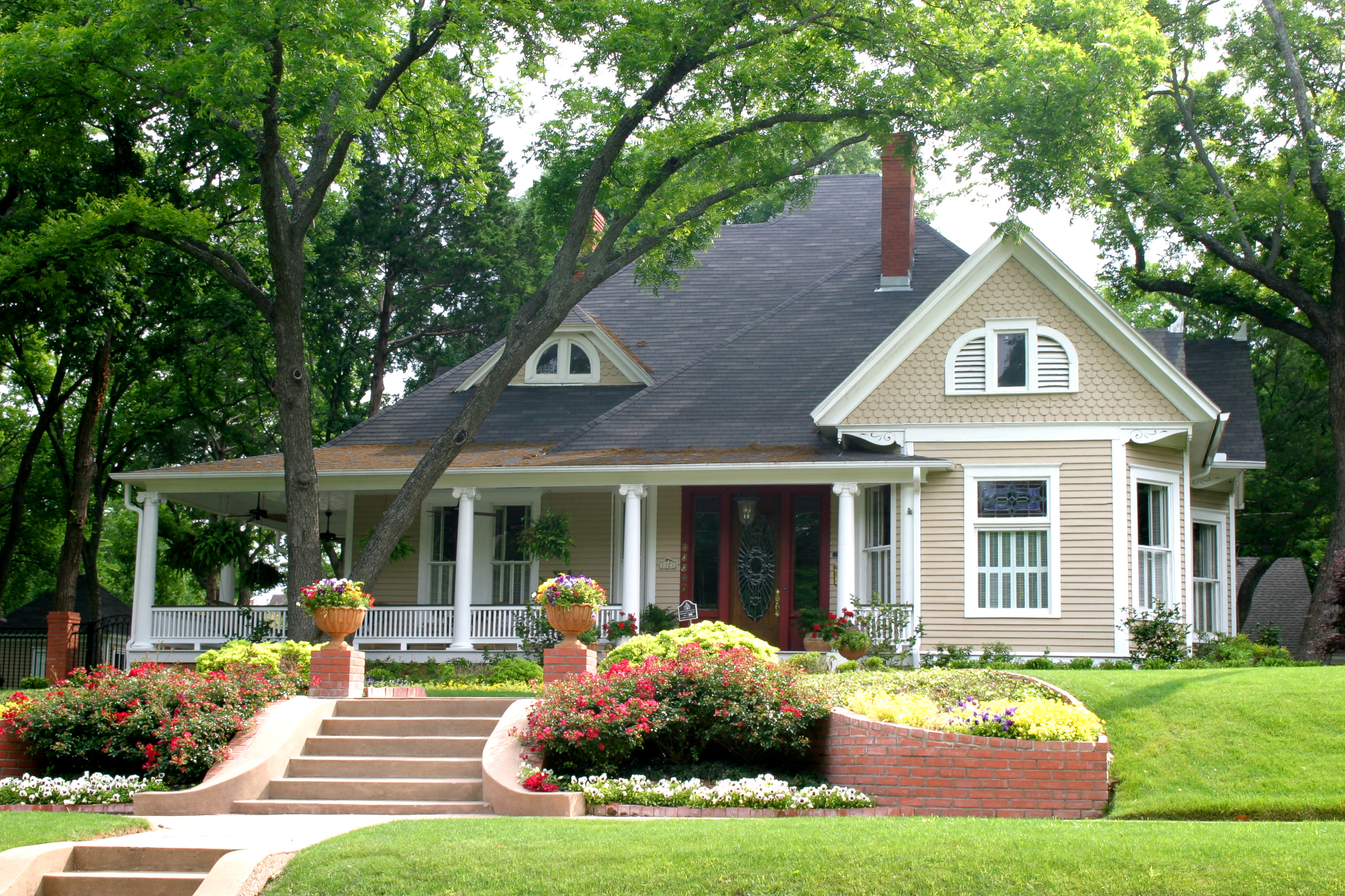 Home - front .jpeg & What First-Time Buyers Should Know about Home Inspection Contingencies