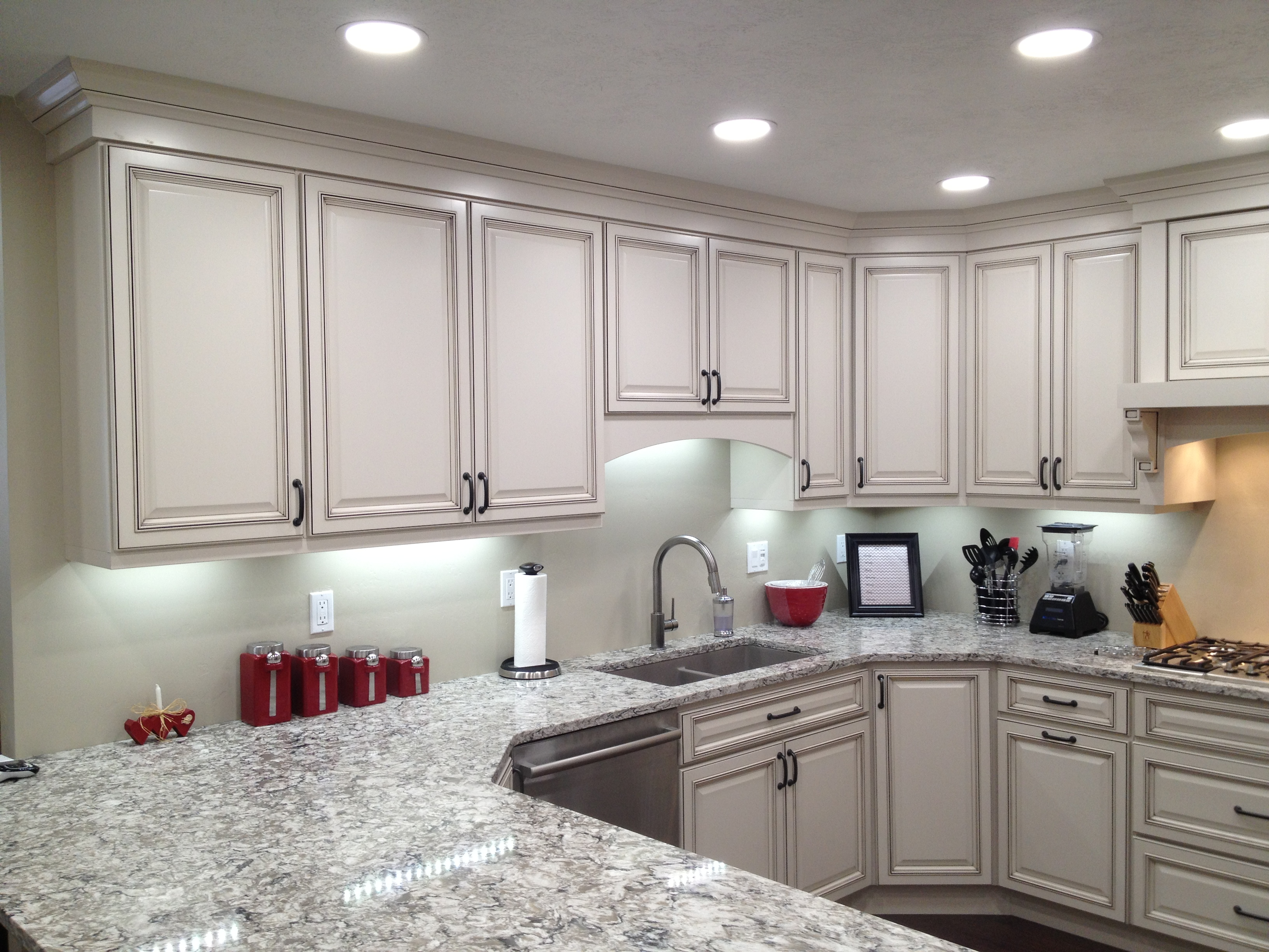 Look To Leds When Upgrading Lighting Win Home Inspection